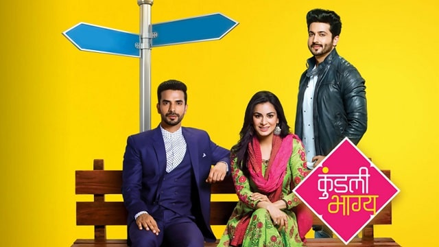 Kundali Bhagya 16th April 2021 Written Update Today Twist